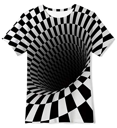 Idgreatim Adolescentes Ice Wolf Ragazzo t Shirt s Ragazzo Ragazze Estate Graphic Pullover Tee Shirt Manica Corta 10T