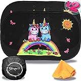 Tendine Parasole Auto Bambini Oscuranti sole protezione solare raggi UV accessori neonato ...