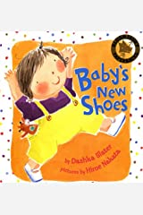 Baby's New Shoes Paperback