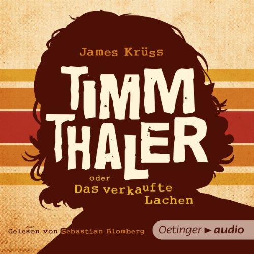 Timm Thaler oder das verkaufte Lachen Titelbild