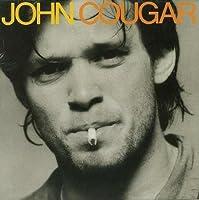 John Cougar by John Cougar (2012-04-03)