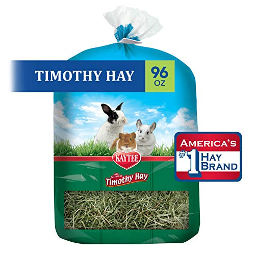Kaytee Timothy Hay, 96 oz