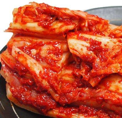 白菜キムチ (2kg)