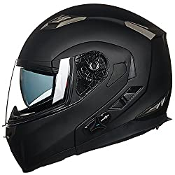 which is the best modular helmet in the world