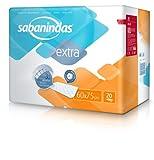 INDAS SABANINDAS 60x75 20 unidades
