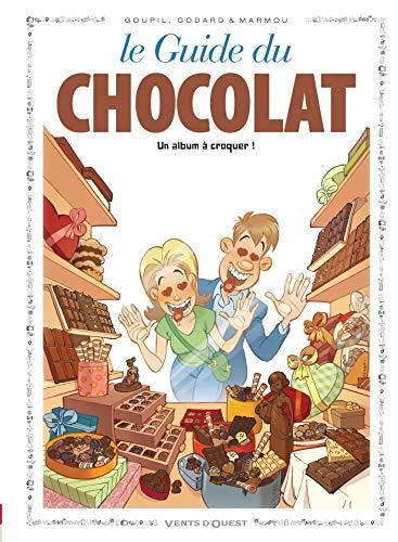 Les Guides en BD - Tome 42: Le Chocolat
