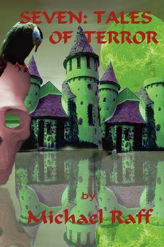 Seven: Tales of Terror