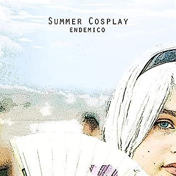Summer Cosplay