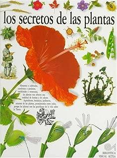 Los Secretos De Las Plantas/the Secrets of Plants (Eyewitness Series in Spanish) (Spanish Edition)
