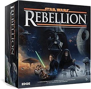 Amazon.es: Star Wars - Juegos de estrategia / Juegos de tablero: Juguetes y juegos