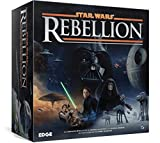 Fantasy Flight Games-EDGSW03 Star Wars Rebellion (EDGSW03