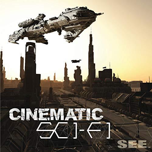 Cinematic Sci-Fi