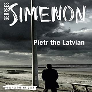 Pietr the Latvian cover art