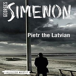 Pietr the Latvian cover art