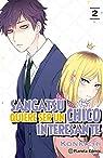Sangatsu quiere ser un chico interesante nº 02/03 par Konkichi