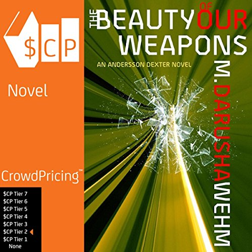 The Beauty of Our Weapons Titelbild