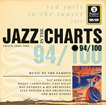 Jazz in the Charts Vol. 94 - Red Sails in the Sunset