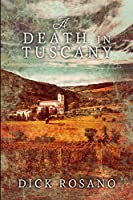 A Death in Tuscany: Clear Print Edition