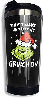 the grinch mug