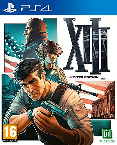 XIII pour PS4 [Edizione: Francia]
