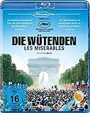 Die Wütenden - Les Misérables [Blu-ray]