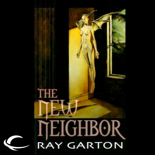 The New Neighbor audiobook cover art