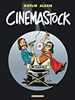 Cinémastock - Intégrale - tome 0 - Cinémastock Intégrale de Gotlib Marcel