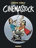 Cinémastock - Intégrale - tome 0 - Cinémastock Intégrale