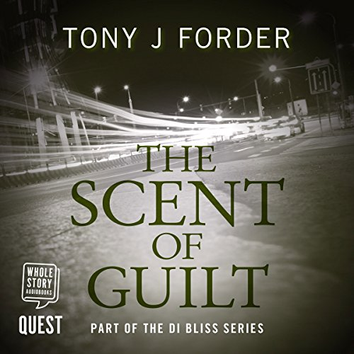 The Scent of Guilt  By  cover art