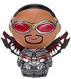 Funko - Figurine Captain America - Civil War - Falcon Dorbz 8cm - 0849803077358