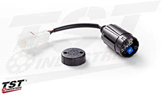 TST 純正テールライトの発光パターンを変更 ZX14R/ZZR1400/ZX10R(04-05)/ZX6R(05-06) ブレーキライトモジュレーター
