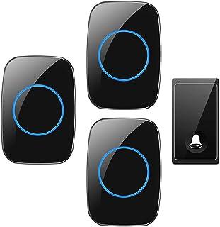 Amazon.es: pulsador exterior timbre