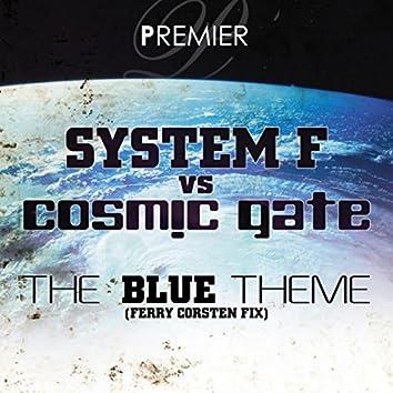 The Blue Theme