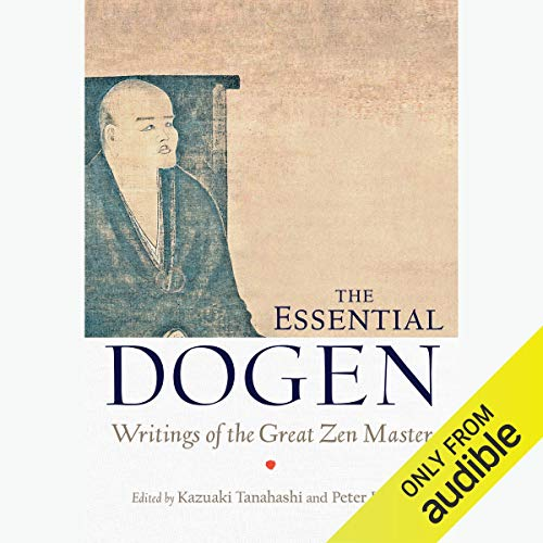 The Essential Dogen audiobook cover art