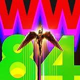 【輸入盤国内仕様(CDR)・2枚組】ワンダーウーマン1984 (WW84)