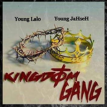 Kingdom Gang