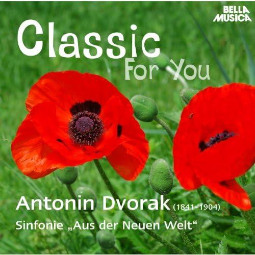 Slovak Philharmonic Orchestra & Zdenek Kosler