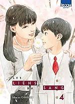 Les Liens du sang T04 (04) de Shuzo Oshimi