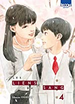 Les Liens du sang - Tome 04 de Shuzo Oshimi