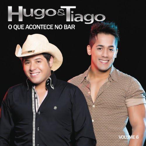 Hugo and Tiago
