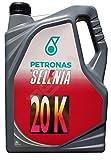 Aceite lubricante para coche Selenia 20K 10W40 5 litros
