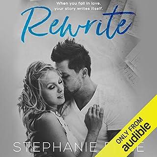 Rewrite cover art