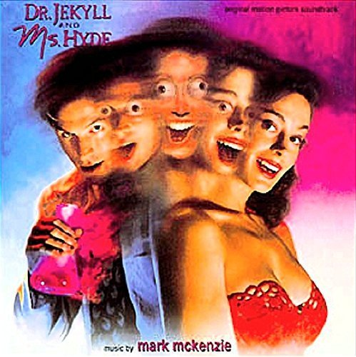 Dr Jekyll & Ms Hyde by unknown (1995-09-19)