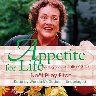 Appetite for Life cover art
