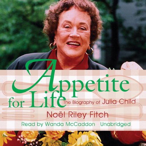 Appetite for Life cover art
