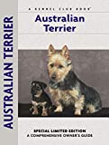 australian terrier guide book