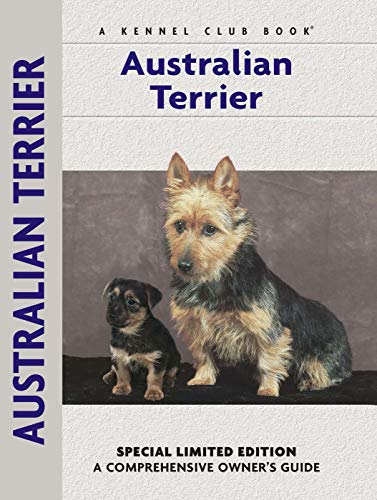 Australian Terrier: A Comprehensive Owner's Guide