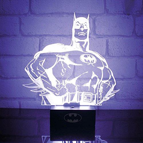 Preisvergleich Produktbild Batman Licht [Andere Plattform ]