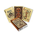 Bicycle 023952 Bourbon Kartenspiel, Small