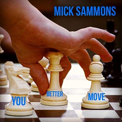 Mick Sammons
